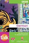 Talk German (book and CD) by Judith Matthews, Jeanne Wood (Mixed media product, 2006)