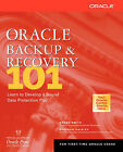Oracle Backup and Recovery 101 by Kenny Smith (Paperback, 2002)