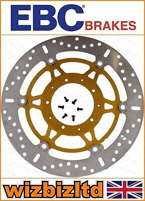 DCT Crosstourer  12/>16 EBC Brake Disc Rear Left fit HONDA VFR 1200 XD