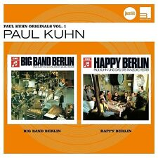 PAUL KUHN - PAUL KUHN ORIGINALS VOL.1   CD NEU