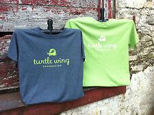 Turtle Wing Foundation Logo YOUTH T-Shirt