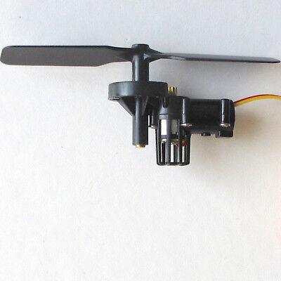 Intelligente Pezzo Di Ricambio Posteriore-motore Con Supporto Per Rc Kalima 68065 Starkid