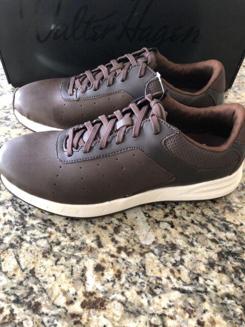 Walter Hagen Course Casual Golf Shoe