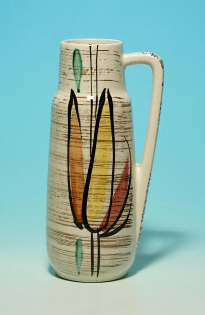 Scheurich Keramik Vase um 1959 275 20    #11068
