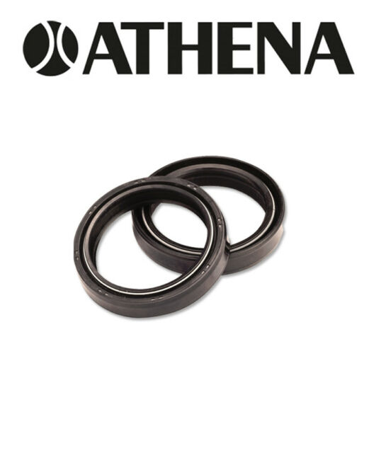 Derbi Senda 50 SM X-Race 2005 Athena Fork Oil Seals (8465271)