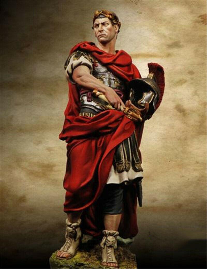 1  24 Julius Caesar hkonsts Figur utan kvarstad modelllllerlerl Kits GK Unassembled