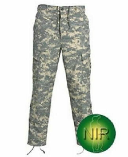 US ARMY Combat ACU UCP AT Digital Tarnhose Hose pants trousers XLL XLarge Long