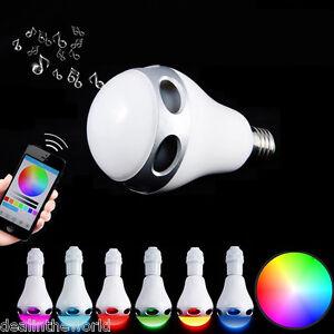 E26-E27-Inteligente-Bombilla-LED-RC-de-colores-LED-Bluetooth-3-0-musica-Audio