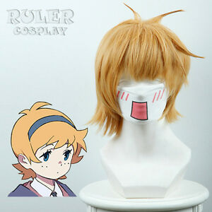 Short-Anime-Little-Witch-Academia-Lotte-Jansson-Cosplay-Wig-COS-435C