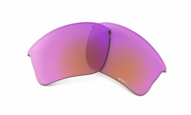 480d58f139 Authentic Oakley Flak Jacket XLJ Prizm Trail Replacement Lenses 101-106-006