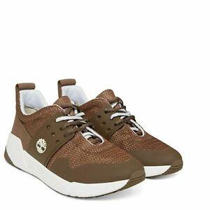 sneakers timberland marron