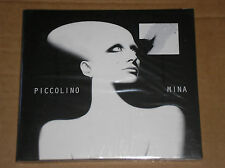 MINA - PICCOLINO - CD DIGIPAK SIGILLATO (SEALED)