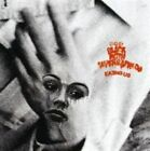 Black Moth Super Rainbow Eating US CD 12 Track UK Memphis 2009