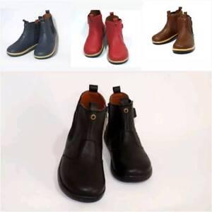 BOBUX Unisex Children's Chelsea Boots