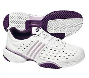 Details about Reduce BN ADIDAS WOMENS ClimaCool CC Divine II Tennis Shoes Clay Court Size 8.5