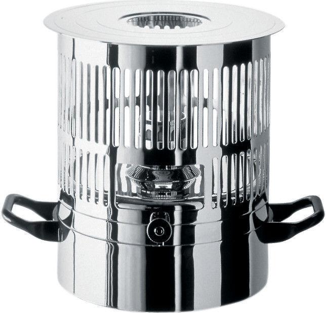Alessi officina - 90111-la... Di Orione, Scarce Swallowtail Lampe