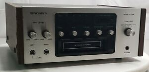 Pioneer-H-R99-8-Track-Tape-Deck-Player-Recorder