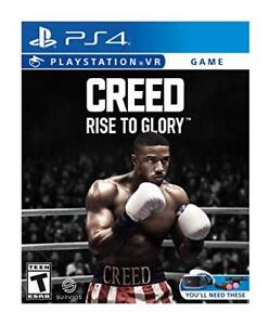 Creed-Rise-To-Glory-PlayStation-4