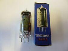 Tungsram ECH 83 Röhre Tube ECH83 LP05