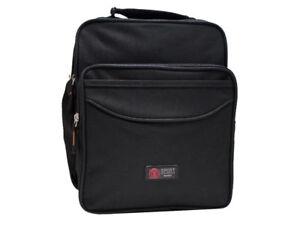 55d81d44eaa6d Das Bild wird geladen Vielseitiges-Messenger-Bag-Hochformat-Trage-Schulter -Umhaenge-Tasche-