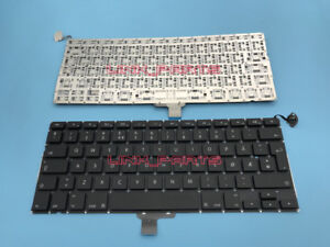 For-Apple-Macbook-Pro-13-034-A1278-2011-2012-Fits-2009-2010-Norway-Swedish-Keyboard