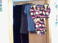Lot Of 4 Women's Size Small Clothes