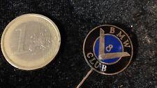 Bmw prendedor ningún pin badge v8 club esmaltadas muy raras y ALT Rare