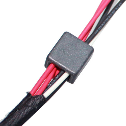 DC IN Power Jack Cable Harness For Dell Inspiron M731R 5735 1K31Y