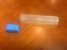 100 Ct Plastic Shipping Containerstubes For Small Parts