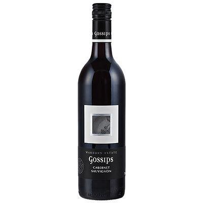 12 Gossips Cabernet Sauvignon Red Wine (No Delivery to WA & NT)