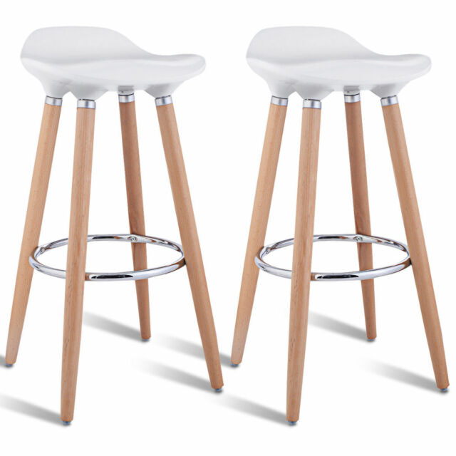 Piper Modern Counter Height Kitchen Purple Bar Stool Chair For Online Ebay