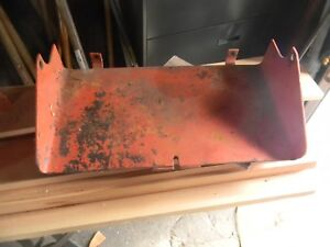 Heavy Equipment, Parts & Attachments Allis Chalmers Wd Wd45 Rear Step