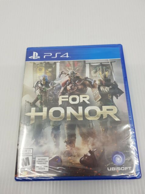 For Honor PS4 | UBP30501085-CVRF