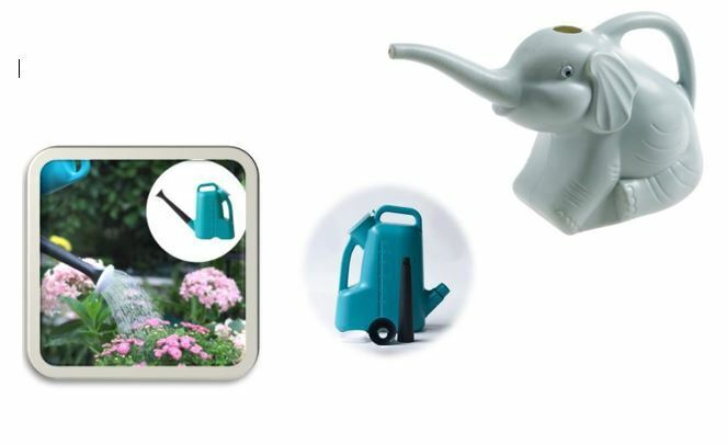 5L Watering Can,Indoor Watering Can New Garden Watering Can Sprinkler Green Pla