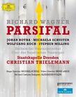 Wagner Parsifal 2013 Blu-ray Christian Thielemann