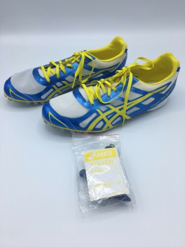 course Spikes 9 Wrench 6 Taille Asics New 5 Hyper Chaussures de Rocket Racing Femmes Girl OZqzHvn