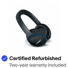 Bose SoundLink Around-Ear Wireless Headphones II, Certified Refurbished