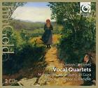 Vocal Quartets von Marlis Petersen,Werner Guera,Anke Vondung (2016)