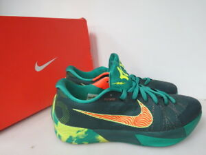 cheap for discount 3204d edd75 Image is loading NIKE-KD-TREY-5-II-BASKETBALL-SHOES-653657-