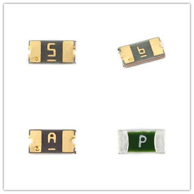 0805 SMD Self Resetting Fuse PPTC MF-PSMF 0.35//0.5//0.75//1.1//0.2 0.1A 6V 9V 15V