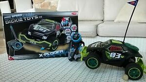 X-Ploder-RC-automodello-VELOCE-Pro-Speed-Ready-To-Run-RTR