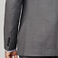 thumbnail 7 - Ralph-Lauren-Purple-Label-Mens-Anthony-Grey-Sharkskin-Modern-Wool-Slim-Suit-38L
