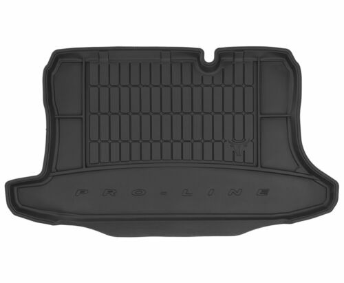 VASCA BAULE BAGAGLIAIO IN GOMMA TAPPETINO FORD Fusion 2002-2013