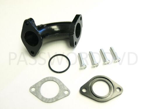 25mm MANIFOLD INTAKE SET WITH SPACER SEAL BOLTS lifan HONDA XR50 CRF50 BRAND NEW