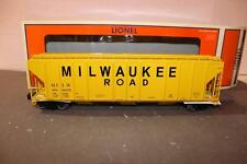 LIONEL - 27133 - MILWAUKEE ROAD PS-2CD STANDARD 'O' HOPPER - NEW - RG1