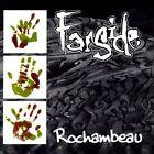 Rochambeau by Farside (CD, Apr-1992, Revelation Records)