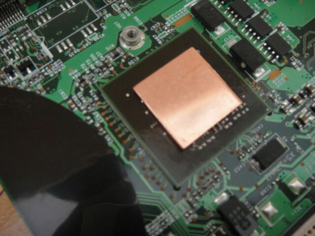 50 pcs DV6000 DV9000 TX/DV2000 F500 F700 Laptop Copper Pad Shim GPU CPU 1.2mm