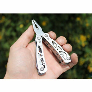 New-Portable-Stainless-Steel-Folding-Pocket-Knife-Outdoor-Survival-Mini-Plier