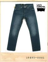 Men's Levi's Japan California Slim Jeans W34 L34 Limited Edition $128