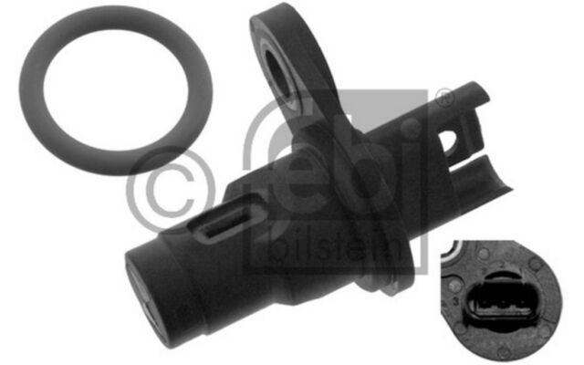 FEBI BILSTEIN Sensor, posición arbol de levas BMW Serie 3 5 MERCEDES-BENZ 34382